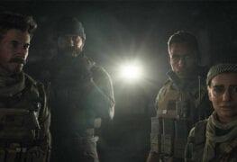 Call of Duty filme novidades