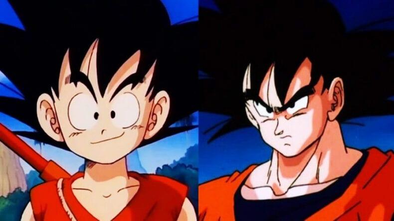 Dragon Ball, anime está comemorando 34 anos