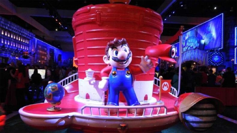 Nintendo vai estar na E3 2020