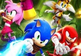 Diretor de Sonic: O Filme diz por que não vimos Knuckles no filme