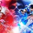 Street Fighter V melhoria no online