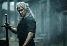 The Witcher 2 temporada Netflix novos bruxos
