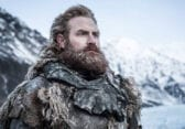 The Witcher Netflix Tormund de Game of Thrones