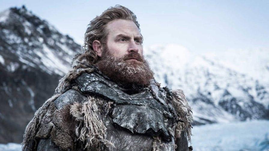 The Witcher Netflix Tormund de Game of Thrones