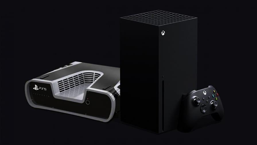 PS5, Xbox Series X