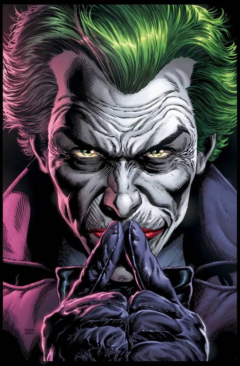 Coringa - Joker - Batman