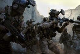 Activision vai lançar remasterização de Call of Duty: Modern Warfare 2 e novo COD grátis