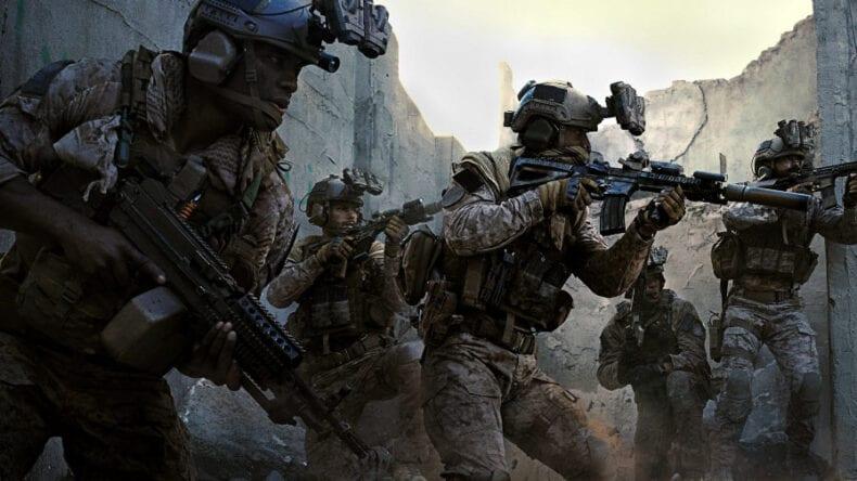 Battle Royale de Call of Duty: Modern Warfare vazou e será free-to-play
