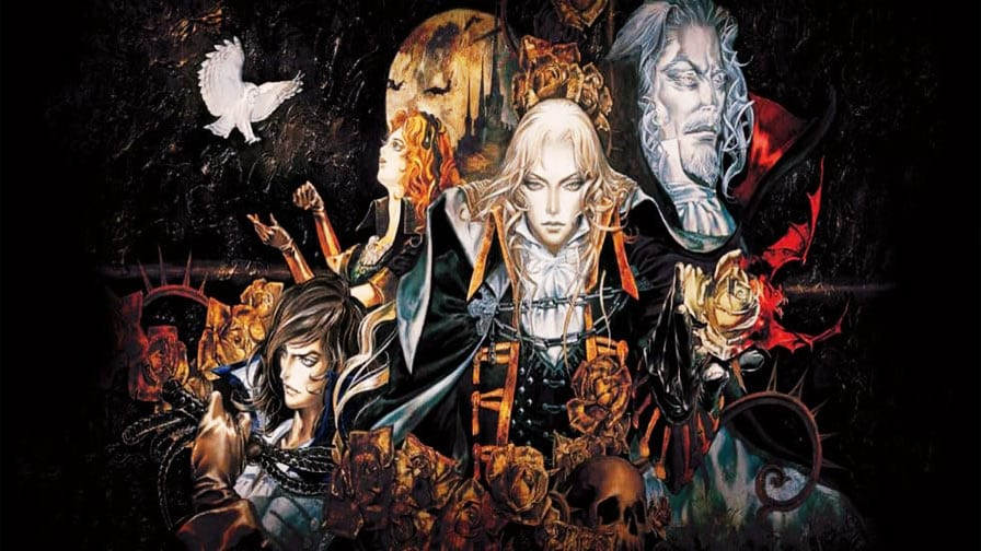 Castlevania: Symphony of the Night sobre e curiosidades
