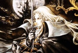 Castlevania: Symphony of the Night para Android e iOS