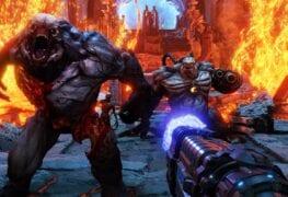 Bethesda lançou DOOM Eternal sem proteção Denuvo e o game foi pirateado rapidamente