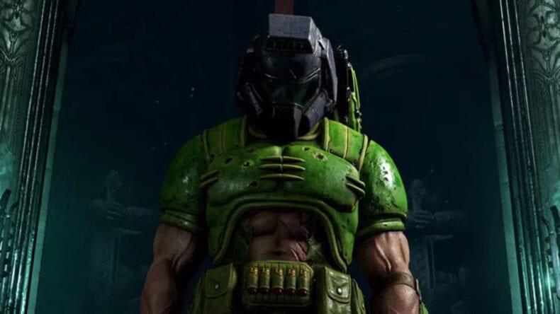 Doom Eternal vai ter customização de personagem e modo foto