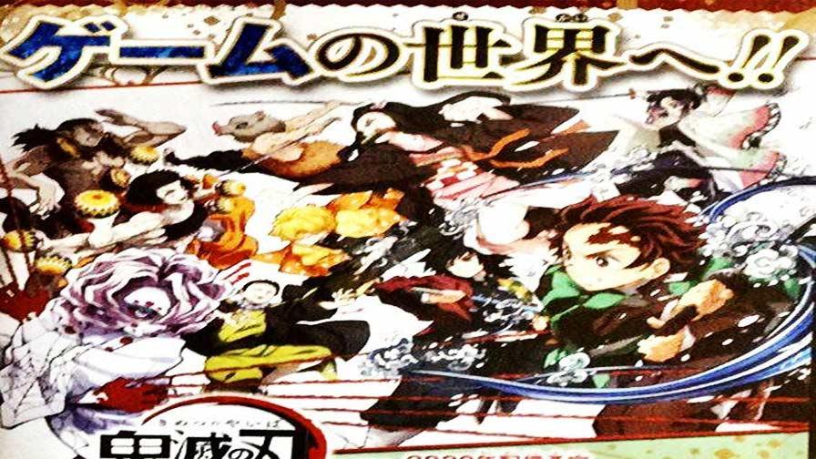 Demon Slayer: Kimetsu no Yaiba jogo para celular Android e iOS