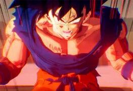 Dragon Ball Z: Kakarot vai receber transformação Deus Super Sayajin para Vegeta e Goku por meio de DLC