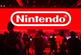 E3 2020 Nintendo