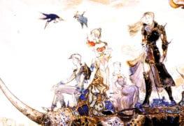 Produtor quer fazer Final Fantasy V Remake no mesmo vídel de FF VII Remake