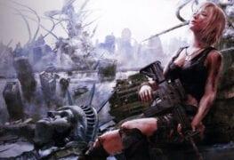 Produtor de Final Fantasy VII Remake quer fazer jogo de Paraiste Eve