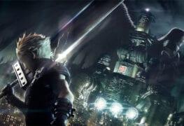 Final Fantasy VII Remake será adiado por causa do coronavírus