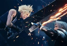 Final Fantasy VII Remake análise/review da demo