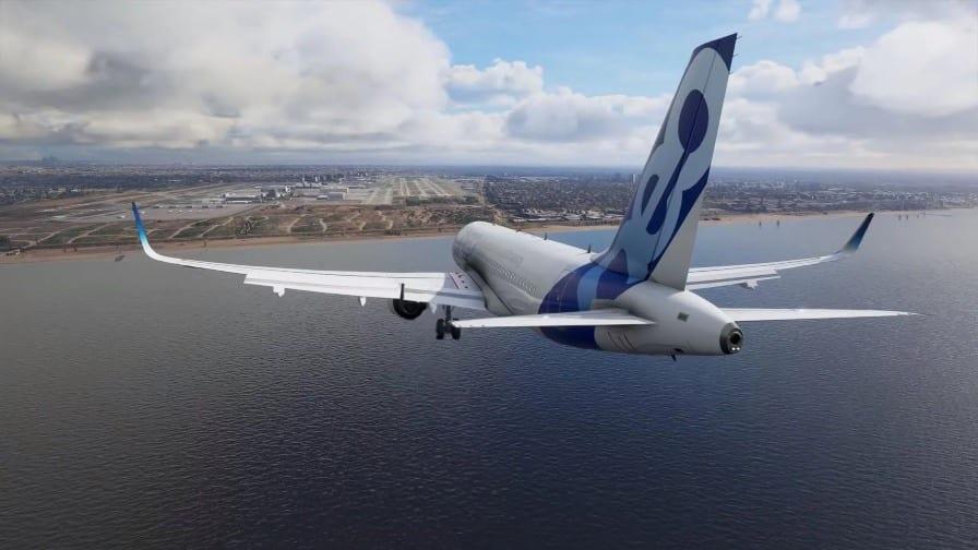 Flight Simulator 2020 Xbox