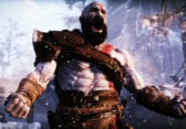 Sony retirou a etiqueta de exclusividade (Only on PlayStation) de God of War, o jogo está caminho do PC