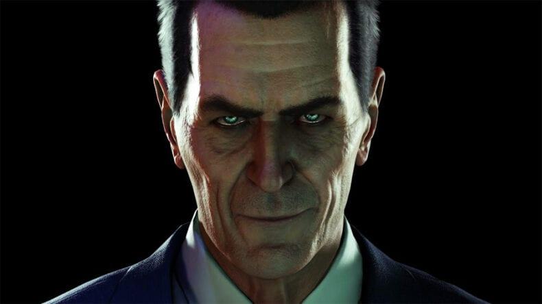 Half-Life: Alyx novos videos de gameplay