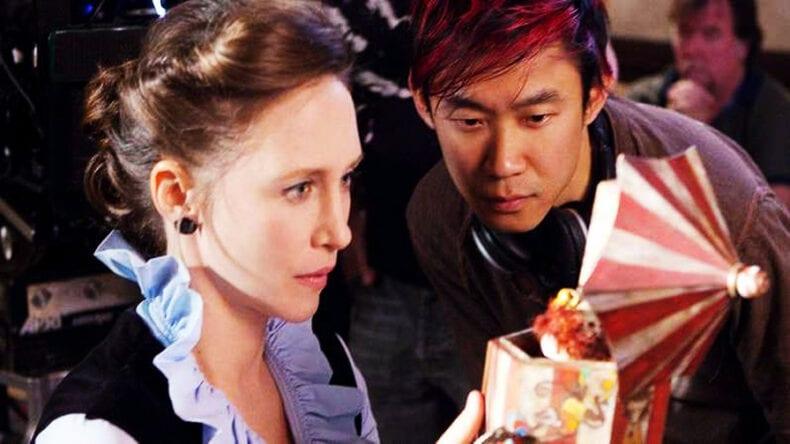 James Wan de Invocação do Mal vai trabalhar em novo filme com monstros