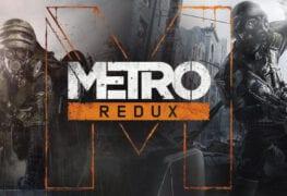 Metro Redux