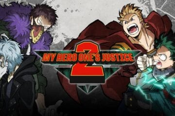 My Hero One's Justice 2, My Hero Academia