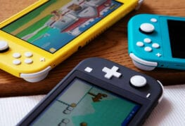 Nintendo Switch Borderlands collection, Bioshock collection e XCOM 2 collection