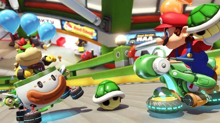 Nintendo Switch Online instabilidade nos servidores