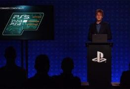 Transmissão da Sony sobre Retrocompatibilidade do PS5