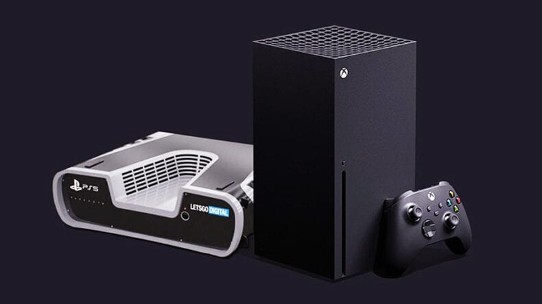 Xbox Series X é muito mais poderoso que o PS5 confirmam desenvolvedores