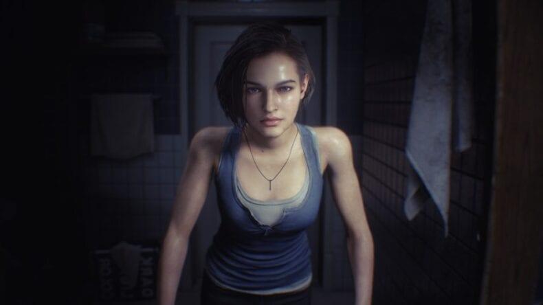 Resident Evil 3, Resident Evil