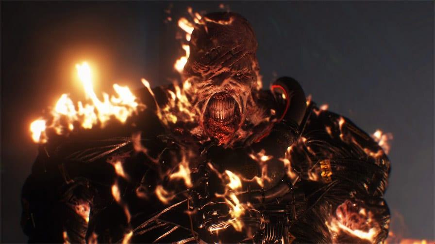 Resident Evil 3 Remake Nemesis na Safe Room, viagem rápida e Carlos jogável