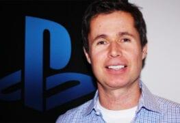Vice-presidente da SIE (Sony Interactive Entertainment) está deixando a empresa para trabalhar em estúdio da Warner, a TT Games (criadora dos jogos LEGO)