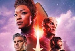 Temporada 3 de Star Trek: Discovery será adiado por causa do coronavírus (COVID-19)