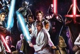 James Gunn não tem vontade de fazer filmes de Star Wars