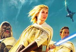 Star Wars nova era será explorada