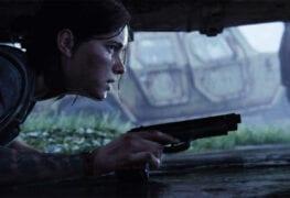 Vídeo de The Last of Us 2 mostra que agilidade de Ellie oferece incríveis possibilidades