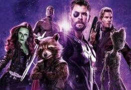 Thor: Love and Thunder Vin Diesel confirma Guardiões da Galáxia em Thor 4