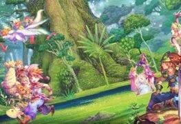 Trials of Mana Remake novo trailer gameplay