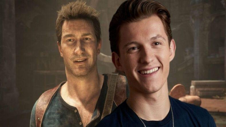 Uncharted: Gravações do filme vão começar