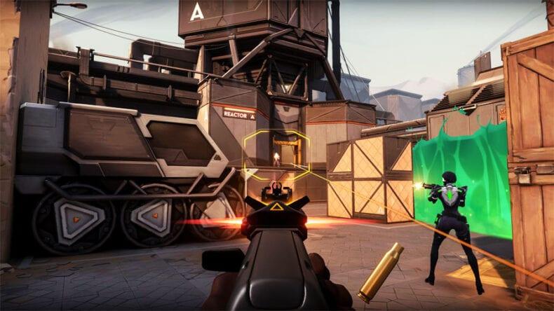 Riot Games revelou a data do beta Valorant