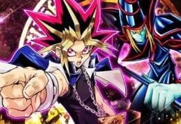 Yu-Gi-Oh! Sevens: novo anime já tem data de lançamento