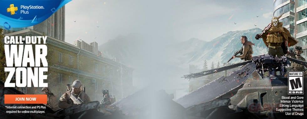 Call of Duty: Warzone - Battle royale de Call of Duty: Modern Warfare vazou e será free-to-play
