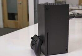 Xbox Series X, Xbox