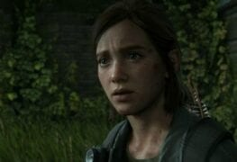 "The Last of Us 2 The Last of Us ""crunch time"""