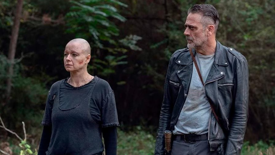 The Walking Dead Episódio 12 TWD