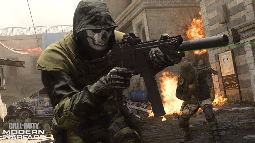 Call of Duty: Warzone – Trailer revela esquadrões com mais jogadores –  Combo Infinito